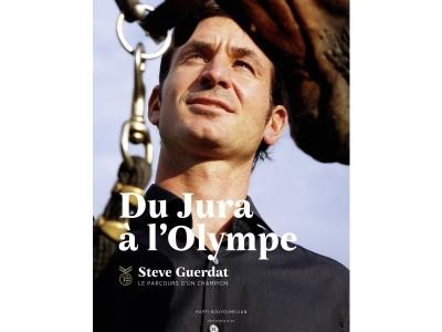 Livre: Du Jura à l'Olympe