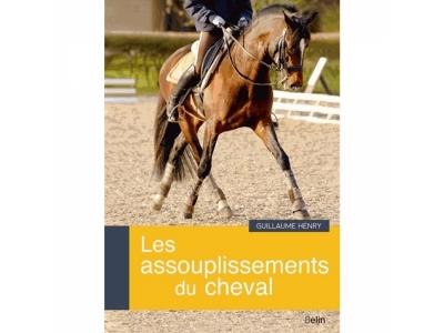Livre: Les assouplissements du cheval