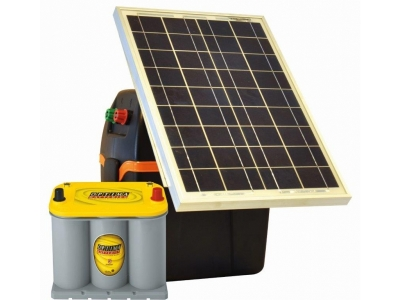 Gallagher Solargerät Kombi S230/S220 S..