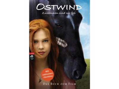 Buch: Ostwind - Zusammen sind wir frei
