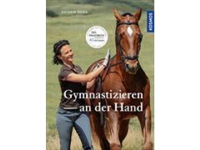 Buch: Gymnastizieren an der Hand