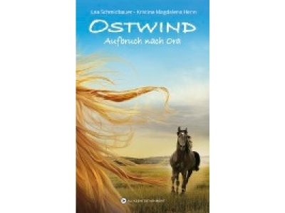 Buch: Ostwind, Aufbruch nach Ora
