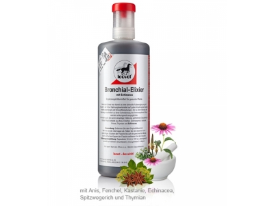 Leovet Bronchial-Elixier 1000ml