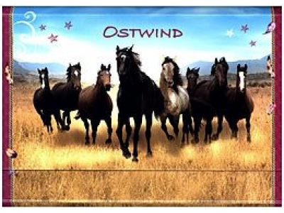 Ostwind - Briefpapier-Set