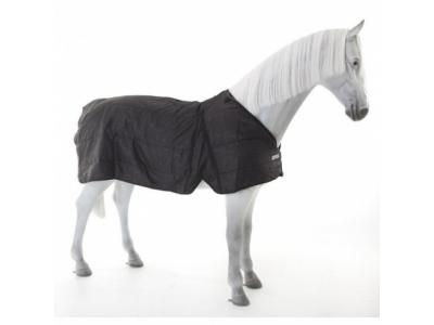 HORSEWARE Optimo Liner black/black 300g