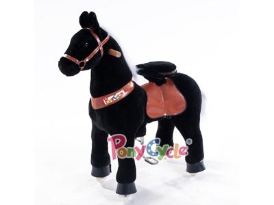 PonyCycle Blacky