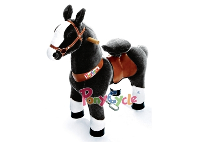 PonyCycle Blacky/White