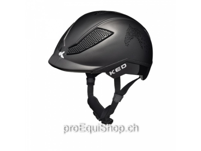 KED Reithelm Pina Cycle & Ride black m..
