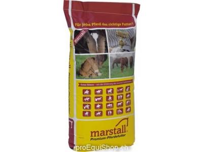 Marstall Fohlen-Milchpulver