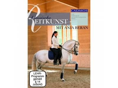 DVD: Klassische Reitkunst mit Anja Beran