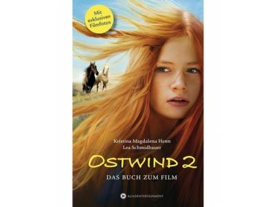 Buch: Ostwind 2 - Das Buch zum Film