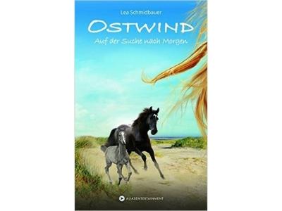 Buch: Ostwind - Auf der Suche nach Mor..