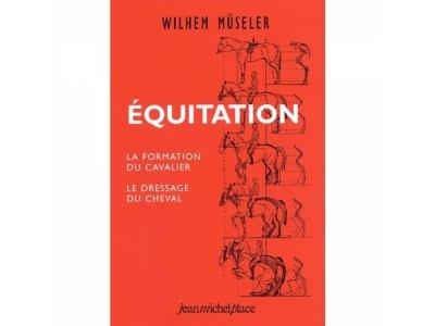 Livre: Équitation - La formation du ca..