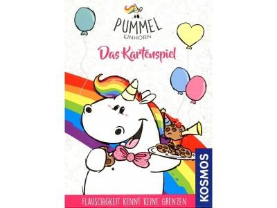 Pummel Einhorn - Das Kartenspiel