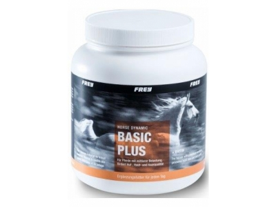 FREY HORSE DYNAMIC BASIC PLUS + BIOTIN