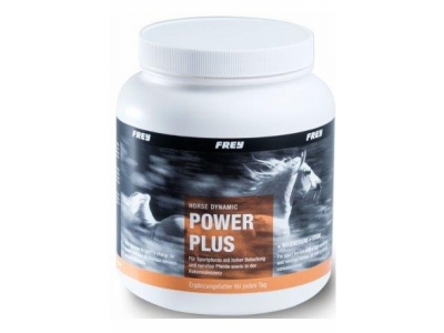 FREY HORSE DYNAMIC POWER PLUS + MAGNES..