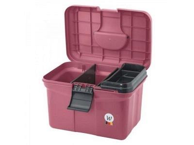 Waldhausen Putzbox pink