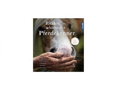 Buch:Die Erfahrungsschätze der Pferdekenner, Binder Sibylle Luise