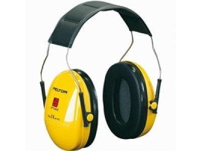 Peltor-Gehörschutz Optime I-A (20)