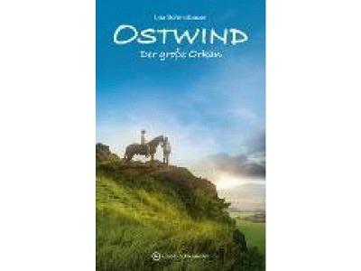 Buch:Ostwind-Der grosse Orkan, Lea Schmidbauer