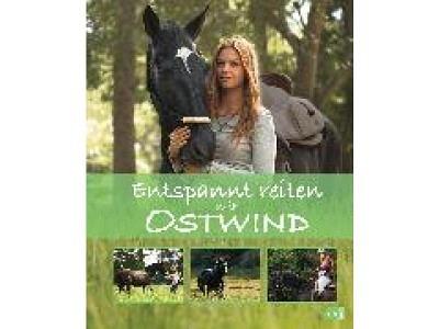 Buch: Entspannt reiten mit Ostwind, Almut Schmidt