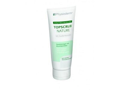 Hautreinigung (Seife für starke Verschmutzung) Topscrub Nature