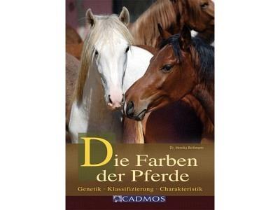 Buch: Die Farben der Pferde
