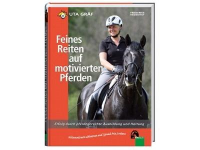 Buch: Feines Reiten auf motivierten Pferden