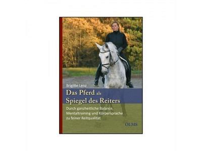 Buch: Das Pferd als Spiegel des Reiters