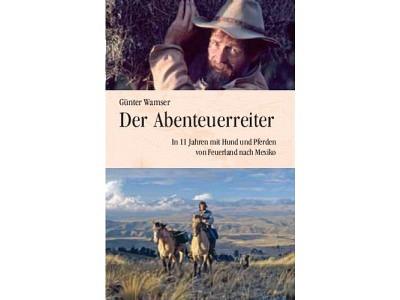 Buch: Der Abenteuerreiter