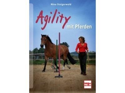 Buch: Agility mit Pferden