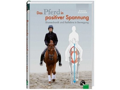 Buch: Das Pferd in positiver Spannung