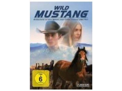 DVD: Wild Mustang