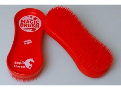 Magic Brush Modell ExpoHorse