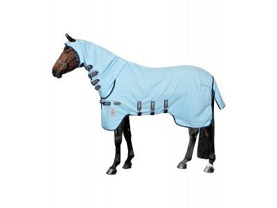HORSEWARE  RAMBO Hoody Vamoose (Fliegen- /Ekzemerdecke