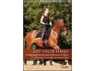 Buch: Mit einer Hand, Julia Thut