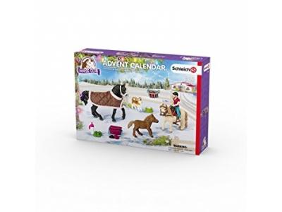 4055744013867Adventskalender Pferde