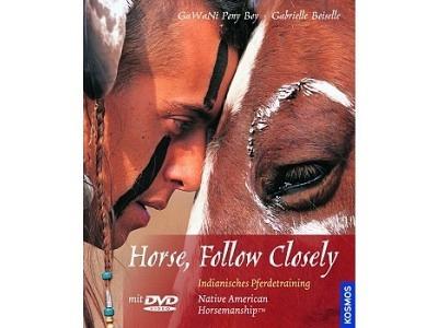 Buch: Horse, Follow Closely