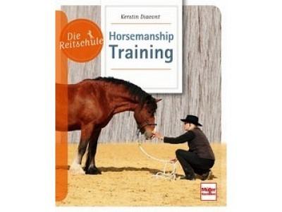 Buch: Horsemanship-Training