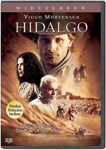 DVD: Hidalgo - Pferdespektakel in der arabischen Wüste