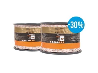 Gallagher TurboLine Cord Duopack