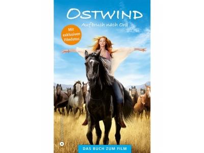 Buch: Ostwind - Aufbruch nach Ora - Mit exklusiven Filmfotos