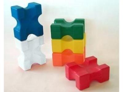 Cavaletti Miniblocks