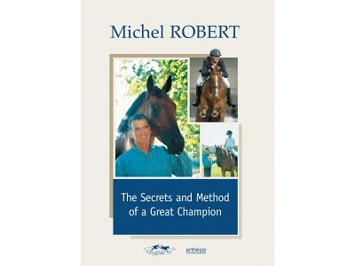 Book: Michael Robert - The Secrets and Method of a Great Champion