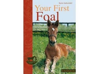 Book: Your First Foal