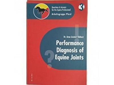 Book: Performance Diagnosis of Equine Bones - Dr. Arno Lindner