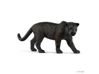 Schleich Schwarzer Panther