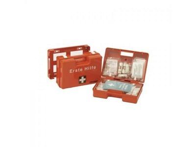 Leina Erste Hilfe Koffer Quick DIN 13157 orange