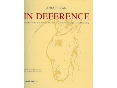 Buch: In Deference
