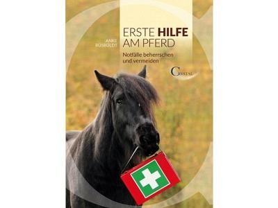 Buch: Erste Hilfe am Pferd
